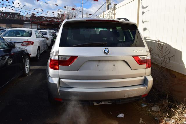 2007 BMW X3 3.0si AWD 4dr 3.0si Richmond Hill, New York 5