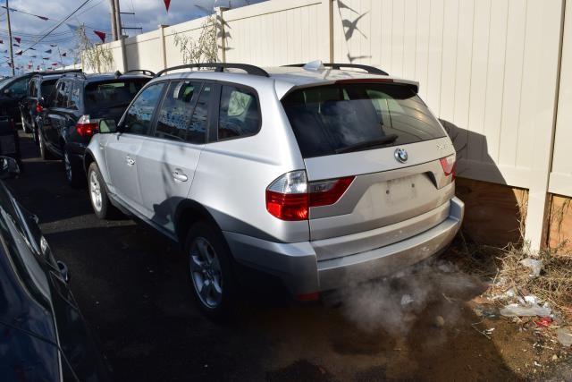 2007 BMW X3 3.0si AWD 4dr 3.0si Richmond Hill, New York 6