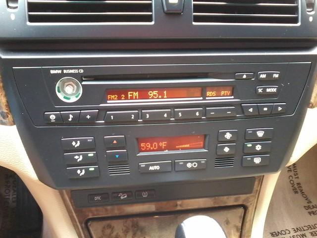 2007 BMW X3 3.0si AWD , PANO ROOF San Antonio, Texas 20
