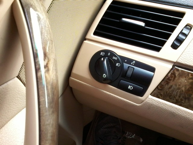 2007 BMW X3 3.0si AWD , PANO ROOF San Antonio, Texas 24