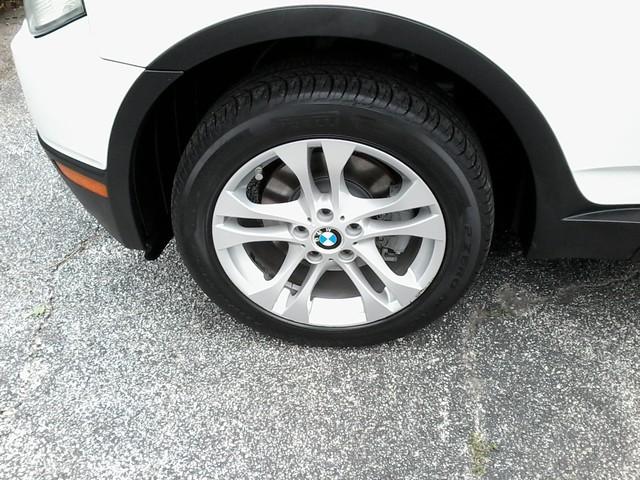 2007 BMW X3 3.0si AWD , PANO ROOF San Antonio, Texas 27