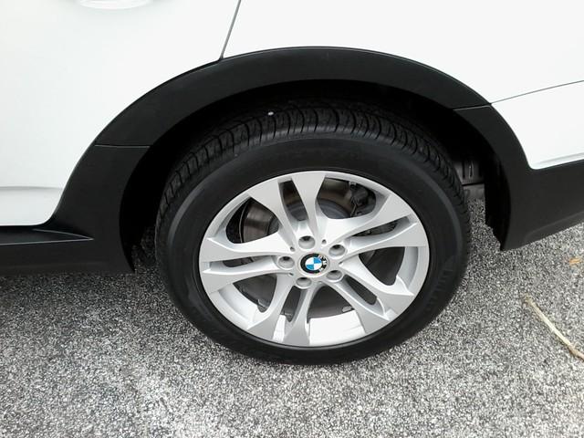 2007 BMW X3 3.0si AWD , PANO ROOF San Antonio, Texas 28