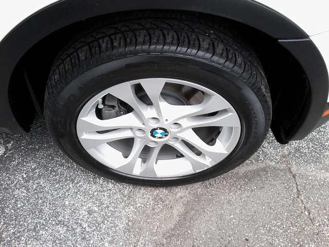 2007 BMW X3 3.0si AWD , PANO ROOF San Antonio, Texas 30