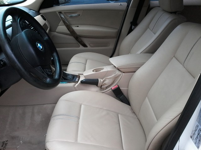 2007 BMW X3 3.0si AWD , PANO ROOF San Antonio, Texas 9