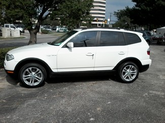 2007 BMW X3 3.0si AWD , PANO ROOF San Antonio, Texas