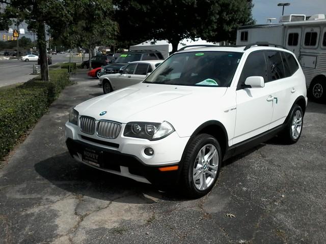 2007 BMW X3 3.0si AWD , PANO ROOF San Antonio, Texas 1