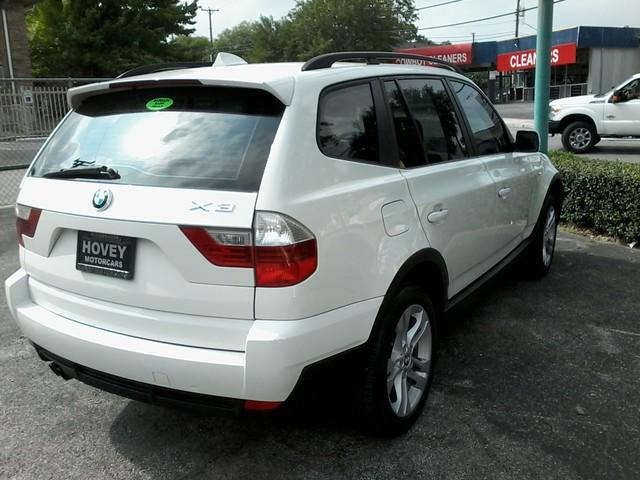 2007 BMW X3 3.0si AWD , PANO ROOF San Antonio, Texas 5