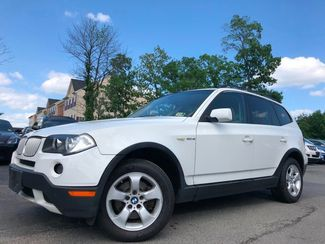 2007 BMW X3 3.0si Sterling, Virginia