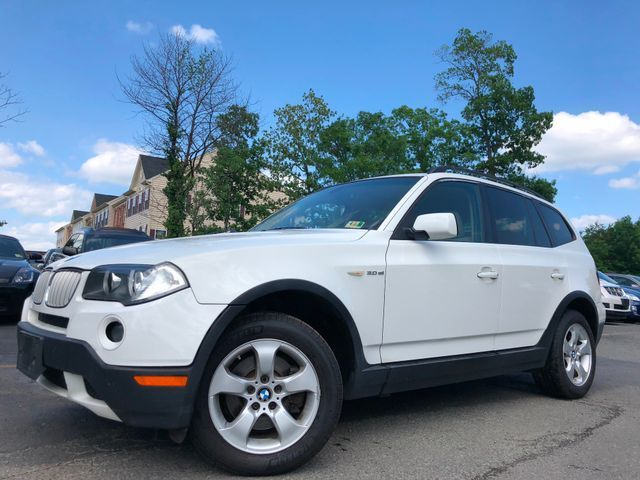 2007 BMW X3 3.0si Sterling, Virginia 0