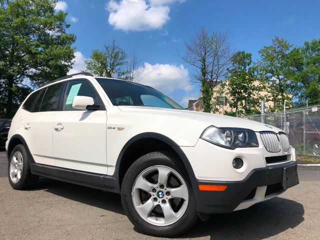 2007 BMW X3 3.0si Sterling, Virginia 1