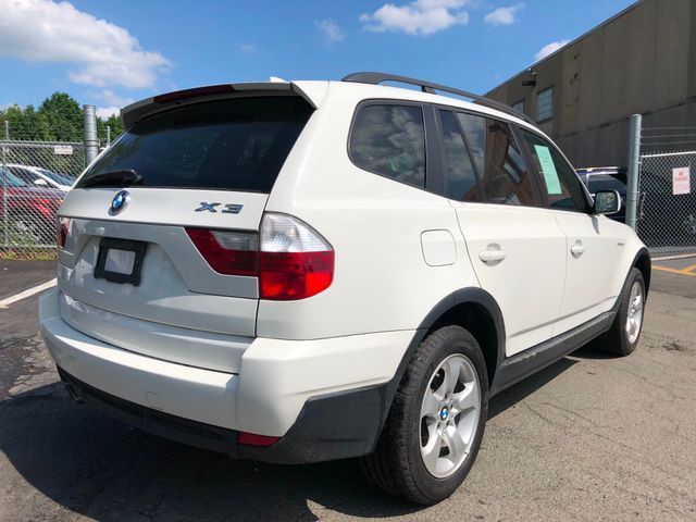 2007 BMW X3 3.0si Sterling, Virginia 2