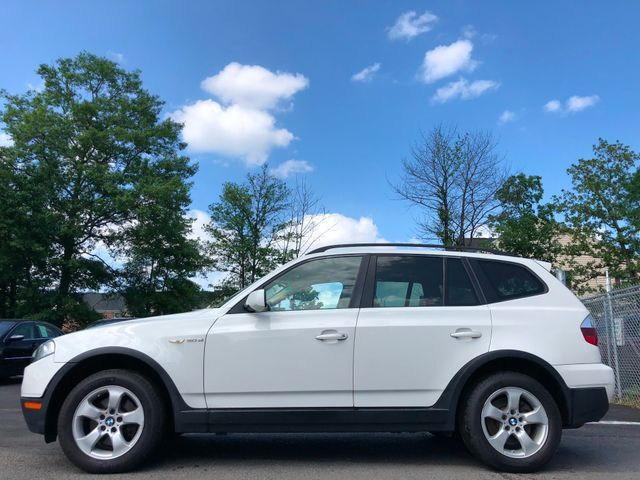2007 BMW X3 3.0si Sterling, Virginia 4