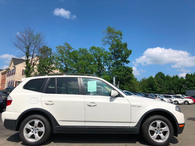 2007 BMW X3 3.0si Sterling, Virginia 5