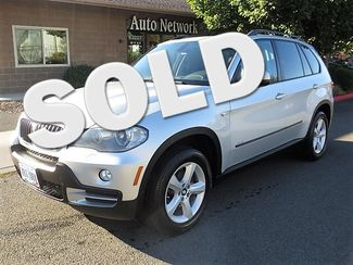 2007 BMW X5 3.0si AWD 3rd Seat 1-Owner Bend, Oregon