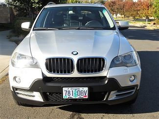 2007 BMW X5 3.0si AWD 3rd Seat 1-Owner Bend, Oregon 1