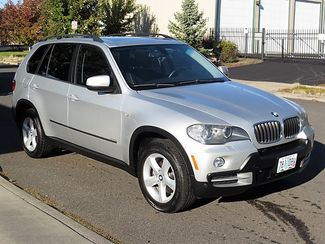 2007 BMW X5 3.0si AWD 3rd Seat 1-Owner Bend, Oregon 2