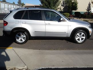 2007 BMW X5 3.0si AWD 3rd Seat 1-Owner Bend, Oregon 3