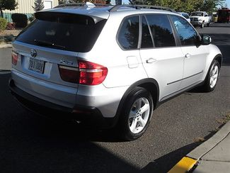 2007 BMW X5 3.0si AWD 3rd Seat 1-Owner Bend, Oregon 4