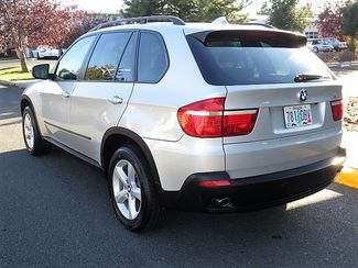 2007 BMW X5 3.0si AWD 3rd Seat 1-Owner Bend, Oregon 6