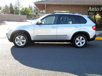 2007 BMW X5 3.0si AWD 3rd Seat 1-Owner Bend, Oregon 7