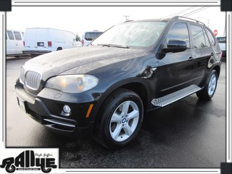 2007 BMW X5 3.0si AWD FULLY LOADED! LEATHER Burlington, WA