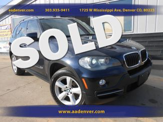 2007 BMW X5 3.0si AWD | Denver, CO | A&A Automotive of Denver in Denver, Littleton, Englewood, Aurora, Lakewood, Morrison, Brighton, Fort Lupton, Longmont, Montbello, Commerece City CO