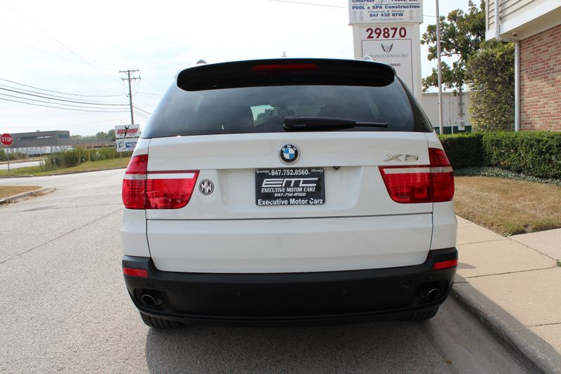 2007 BMW X5 30si   Lake Bluff IL  Executive Motor Carz  in Lake Bluff, IL