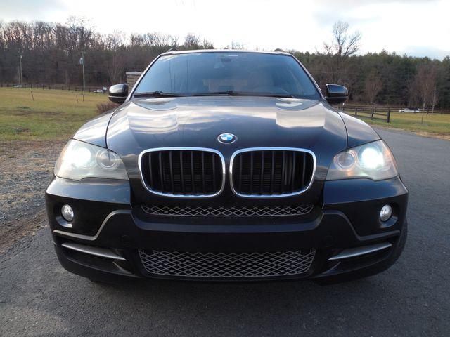 2007 BMW X5 3.0si 3.0I Leesburg, Virginia 12