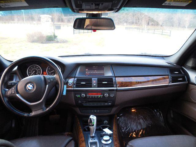 2007 BMW X5 3.0si 3.0I Leesburg, Virginia 22