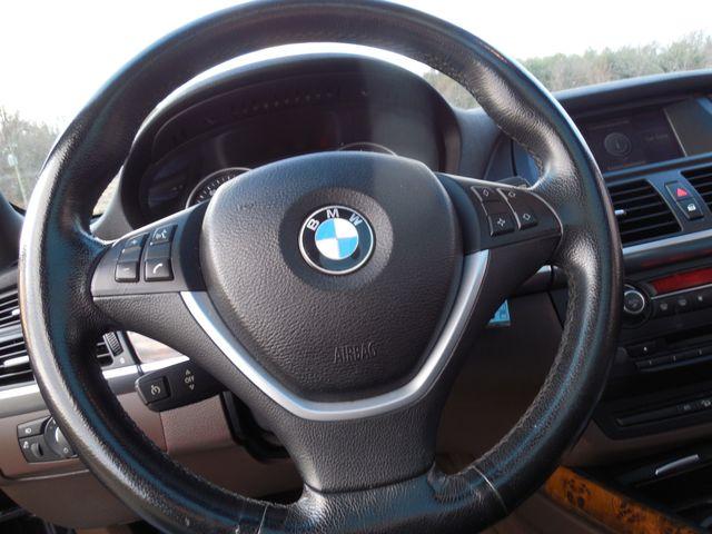2007 BMW X5 3.0si 3.0I Leesburg, Virginia 24