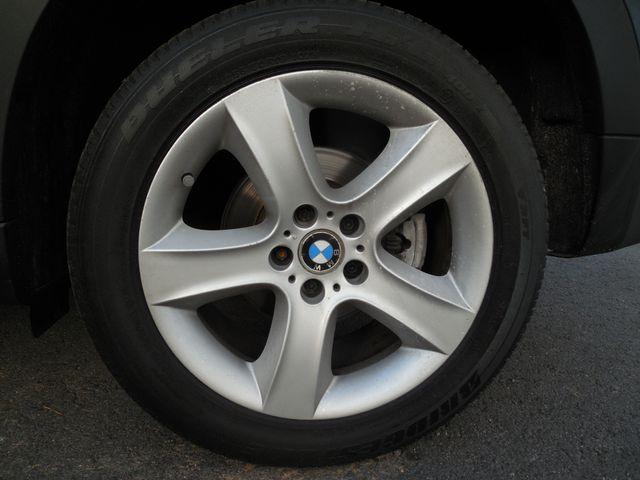 2007 BMW X5 3.0si 3.0I Leesburg, Virginia 52