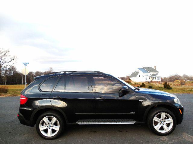 2007 BMW X5 3.0si 3.0I Leesburg, Virginia 8