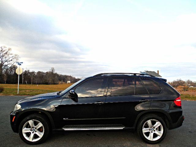 2007 BMW X5 3.0si 3.0I Leesburg, Virginia 10
