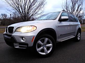 2007 BMW X5 3.0si 3.0I Leesburg, Virginia