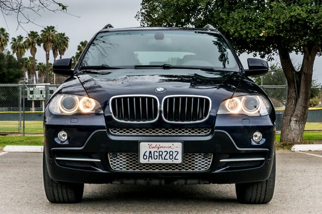 2007 BMW X5 3.0si Reseda, CA 2