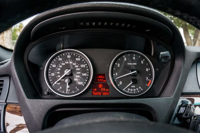2007 BMW X5 3.0si Reseda, CA 17