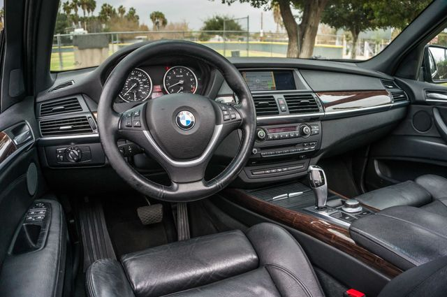2007 BMW X5 3.0si Reseda, CA 23