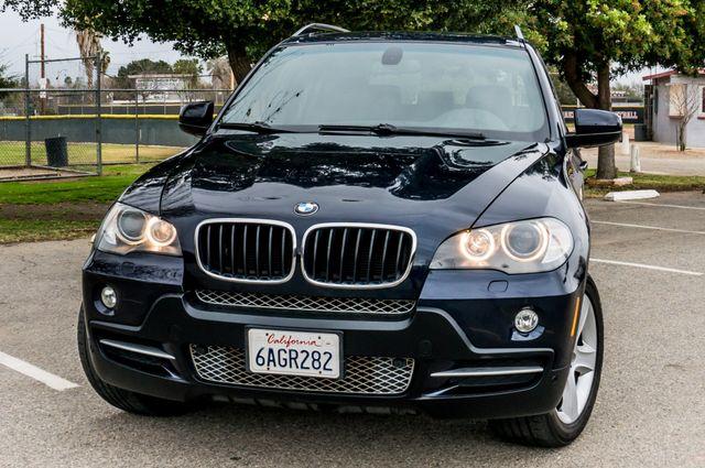 2007 BMW X5 3.0si Reseda, CA 53
