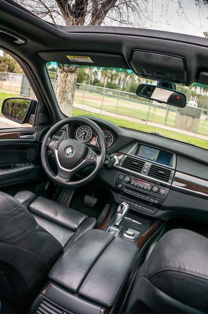 2007 BMW X5 3.0si Reseda, CA 46