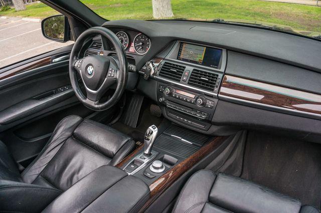 2007 BMW X5 3.0si Reseda, CA 41