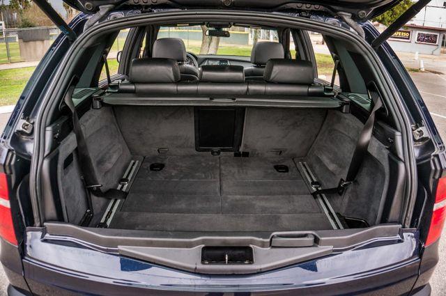 2007 BMW X5 3.0si Reseda, CA 11