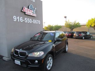 2007 BMW X5 3.0si 3.0 Navigation , Sport Sacramento, CA 1