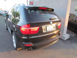 2007 BMW X5 3.0si 3.0 Navigation , Sport Sacramento, CA 10