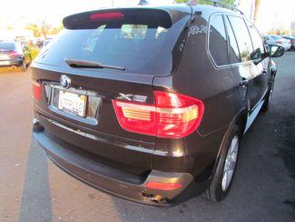 2007 BMW X5 3.0si 3.0 Navigation , Sport Sacramento, CA 11