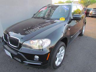 2007 BMW X5 3.0si 3.0 Navigation , Sport Sacramento, CA 2