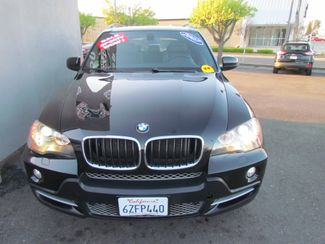 2007 BMW X5 3.0si 3.0 Navigation , Sport Sacramento, CA 4