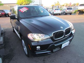 2007 BMW X5 3.0si 3.0 Navigation , Sport Sacramento, CA 5