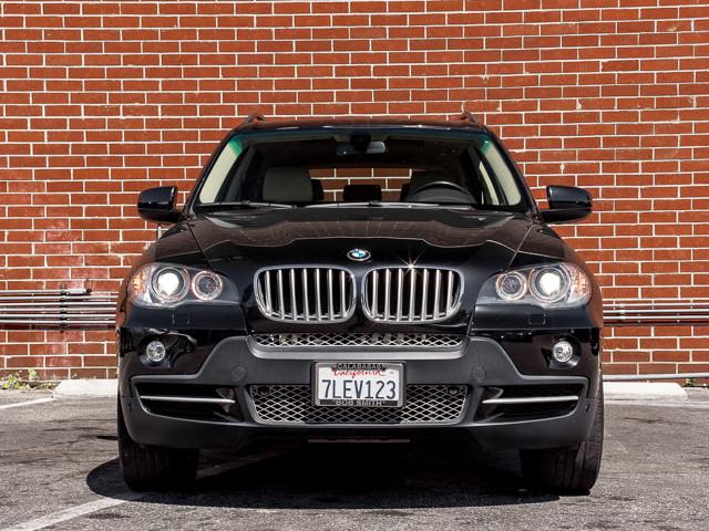 2007 BMW X5 4.8i Burbank, CA 1