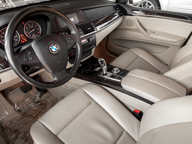 2007 BMW X5 4.8i Burbank, CA 14