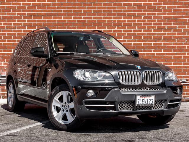 2007 BMW X5 4.8i Burbank, CA 2